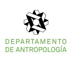 Logo Depto Antropología
